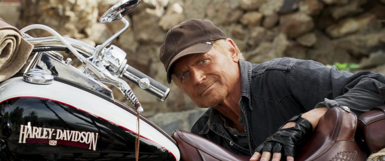 """Starbesuch: Terence Hill & """"Mein Name ist Somebody"""" - Bild 6"""