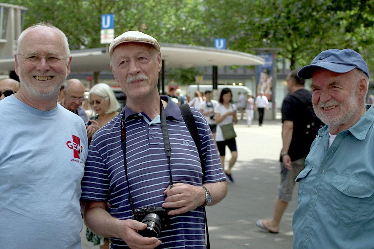 Mein wunderbares West-Berlin - Bild 5