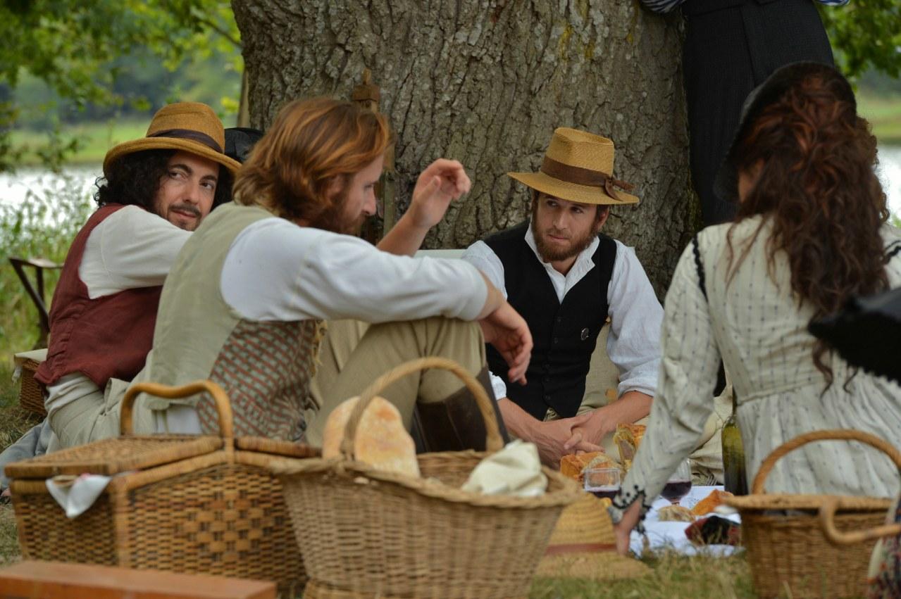 Meine Zeit mit Cézanne - Bild 3