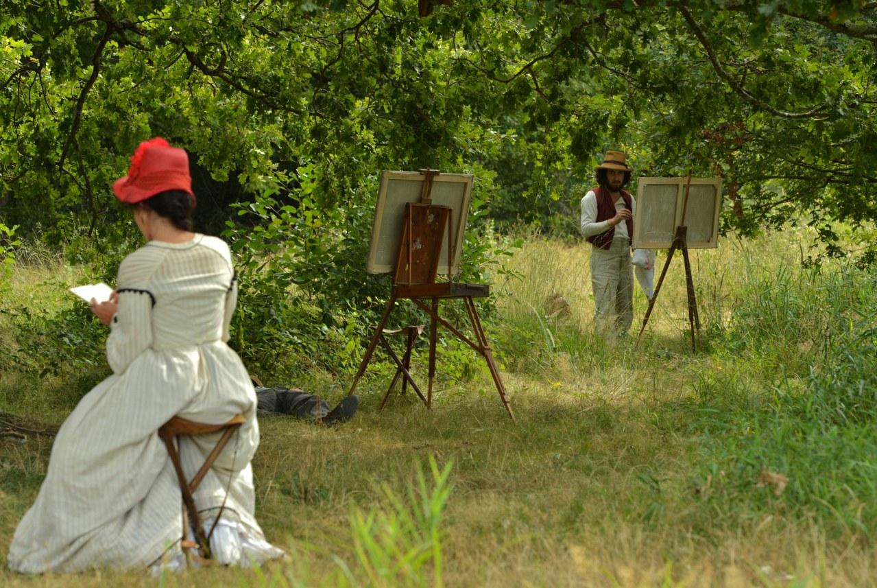 Meine Zeit mit Cézanne - Bild 4