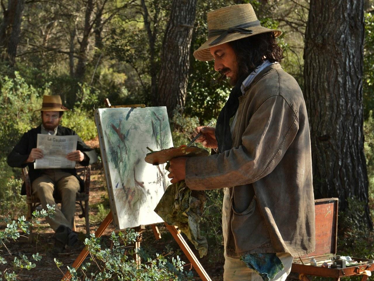 Meine Zeit mit Cézanne - Bild 6