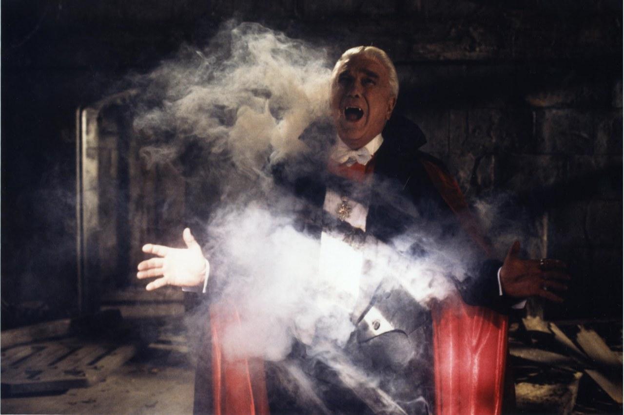 Mel Brooks' Dracula - Tot aber glücklich - Bild 2