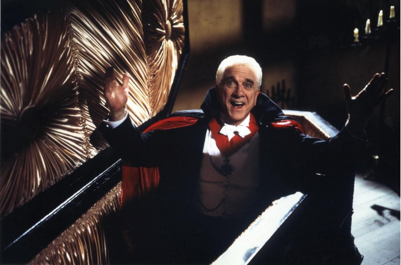 Mel Brooks' Dracula - Tot aber glücklich - Bild 4