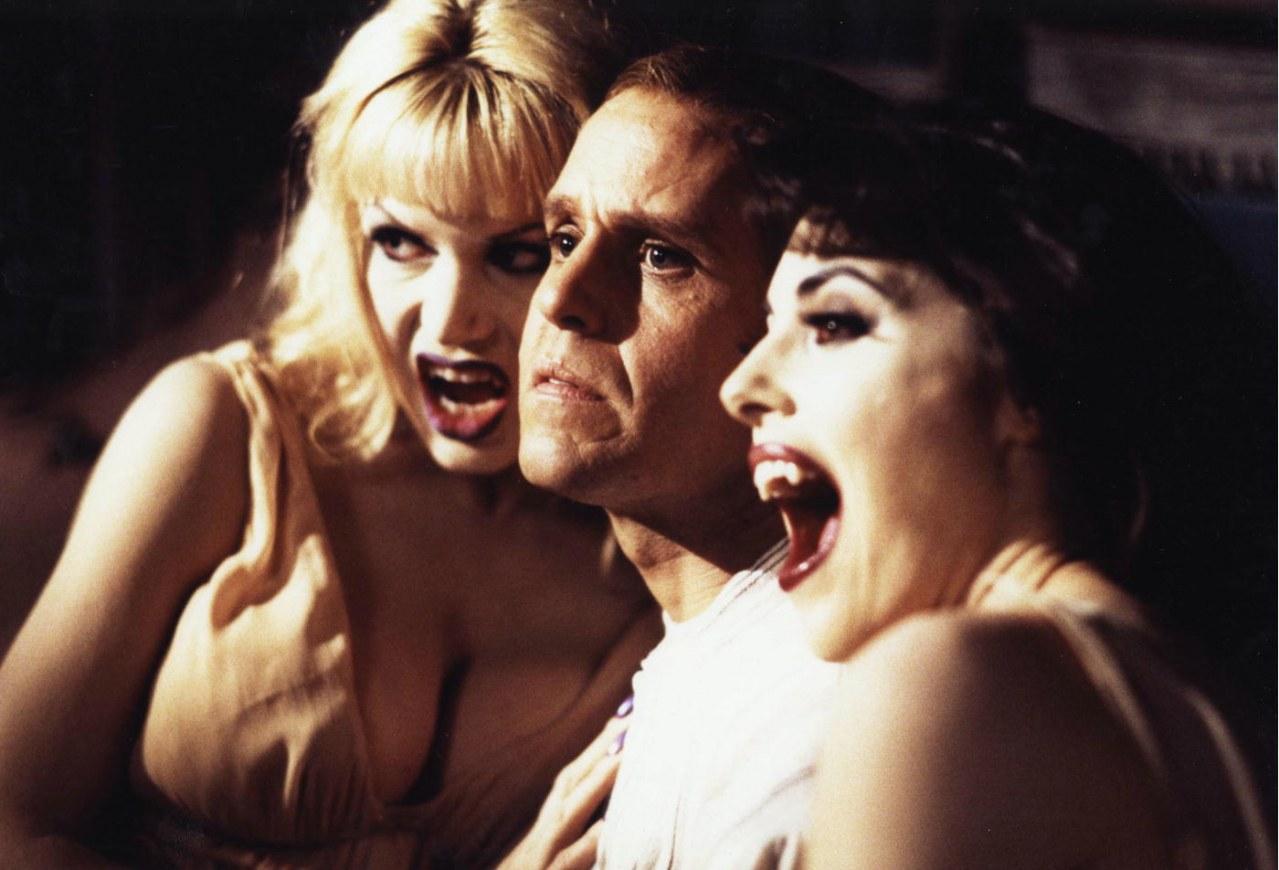 Mel Brooks' Dracula - Tot aber glücklich - Bild 8