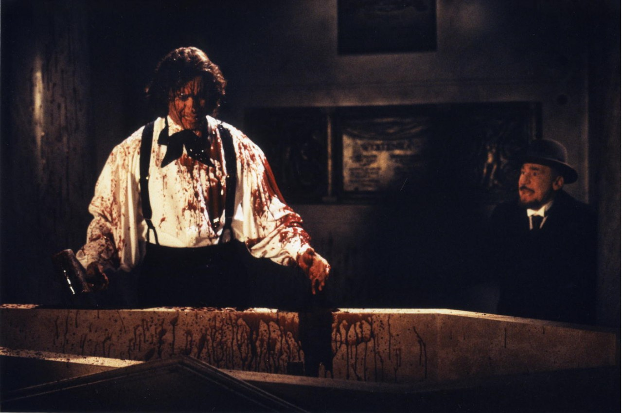 Mel Brooks' Dracula - Tot aber glücklich - Bild 10