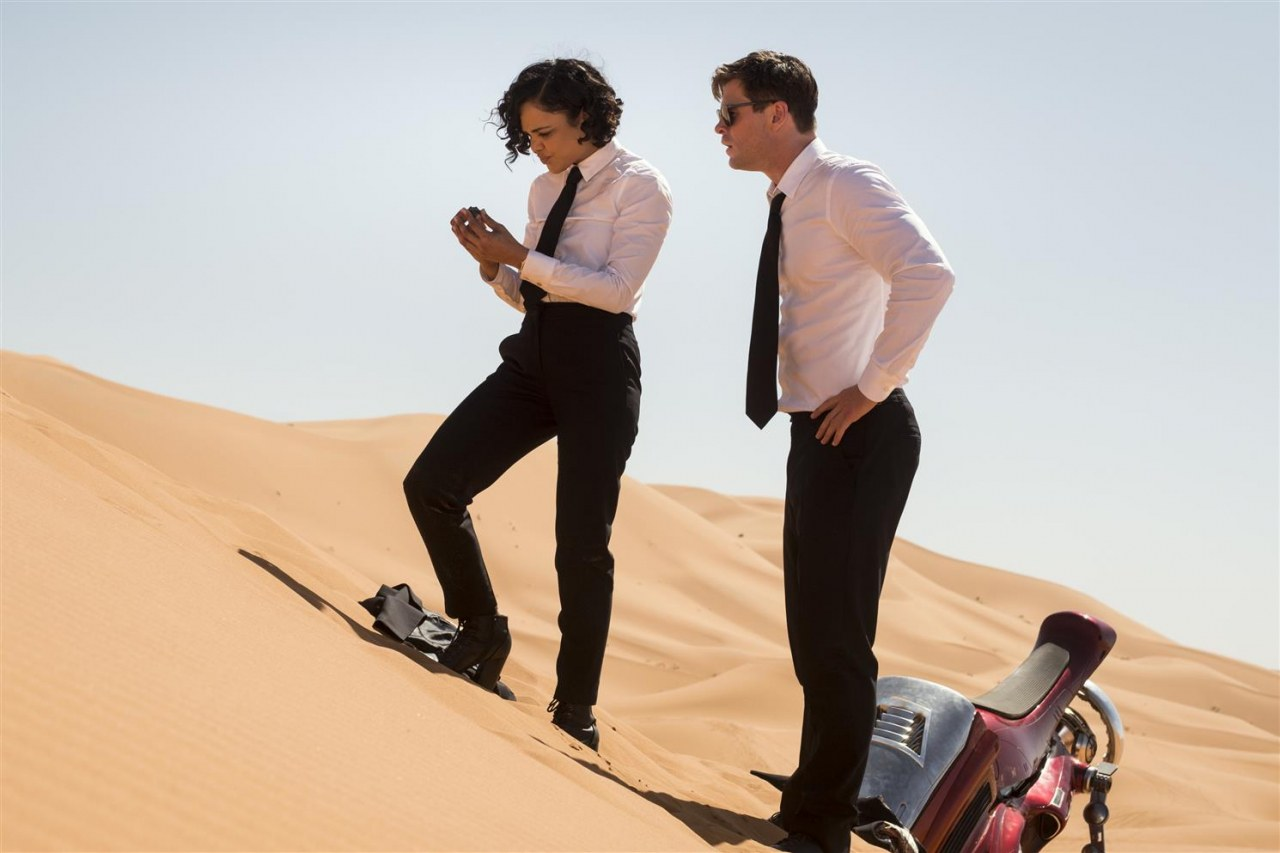 Men in Black: International - Bild 4