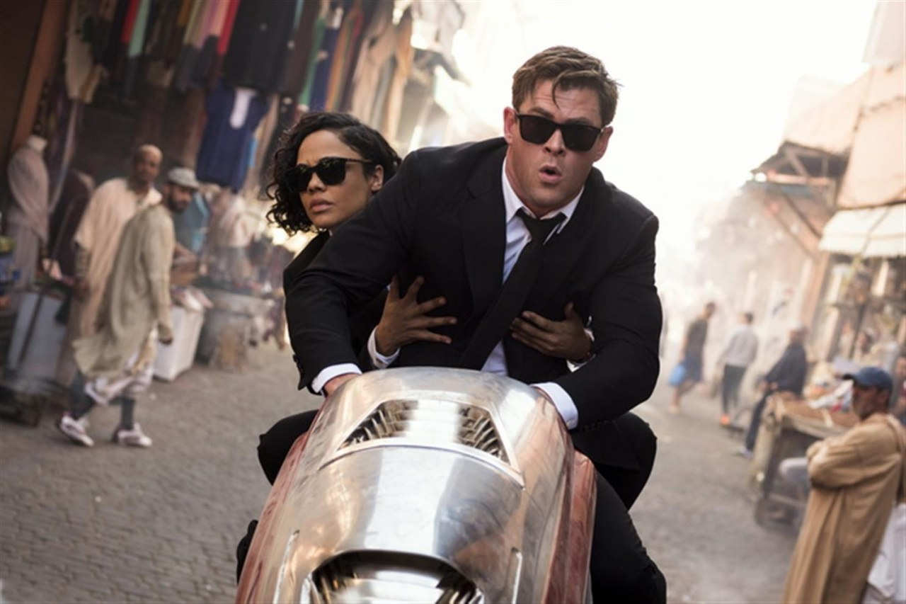 Men in Black: International - Bild 5