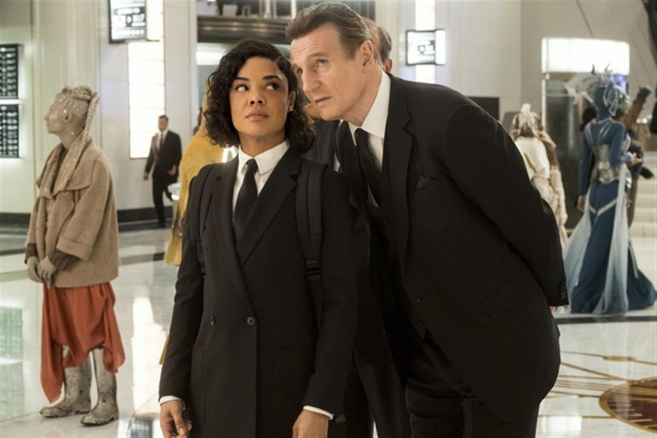 Men in Black: International - Bild 6