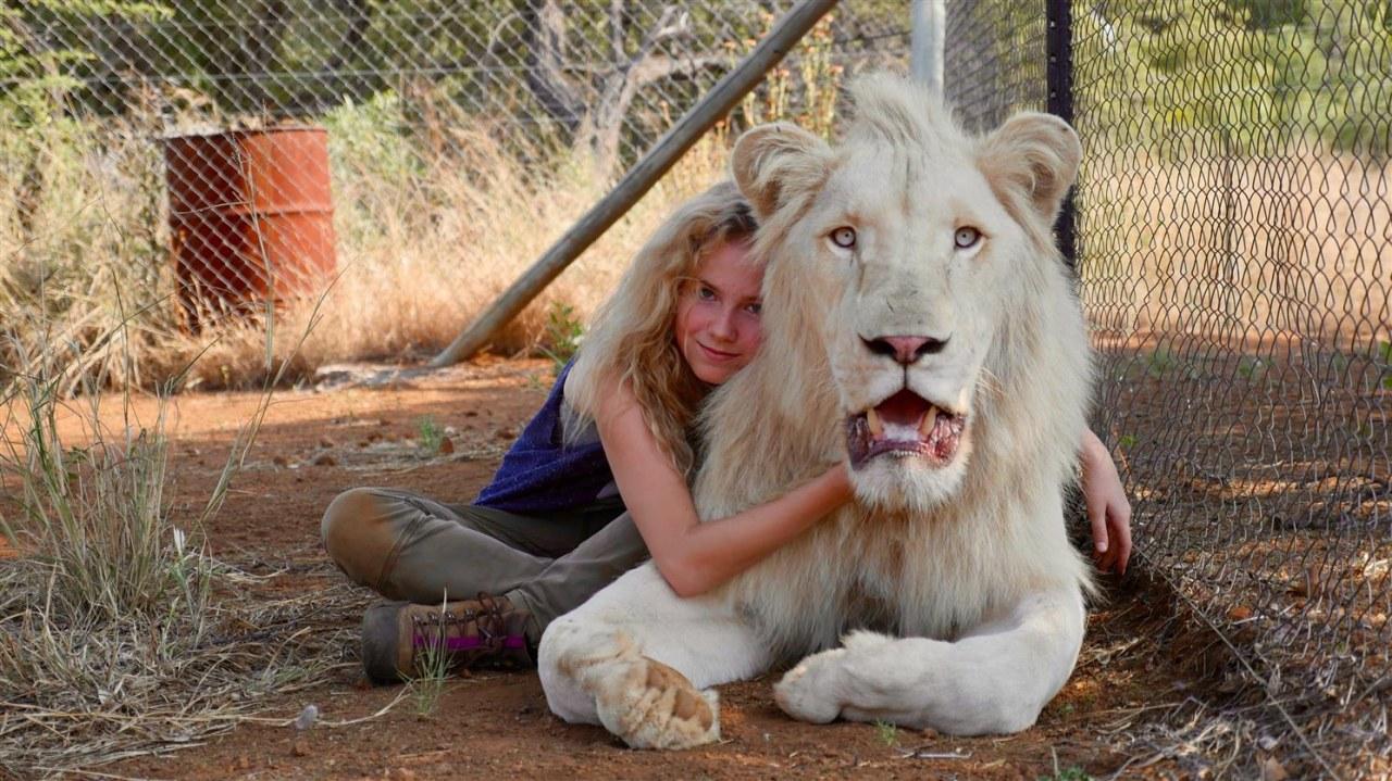 Mia und der weiße Löwe - Bild 4