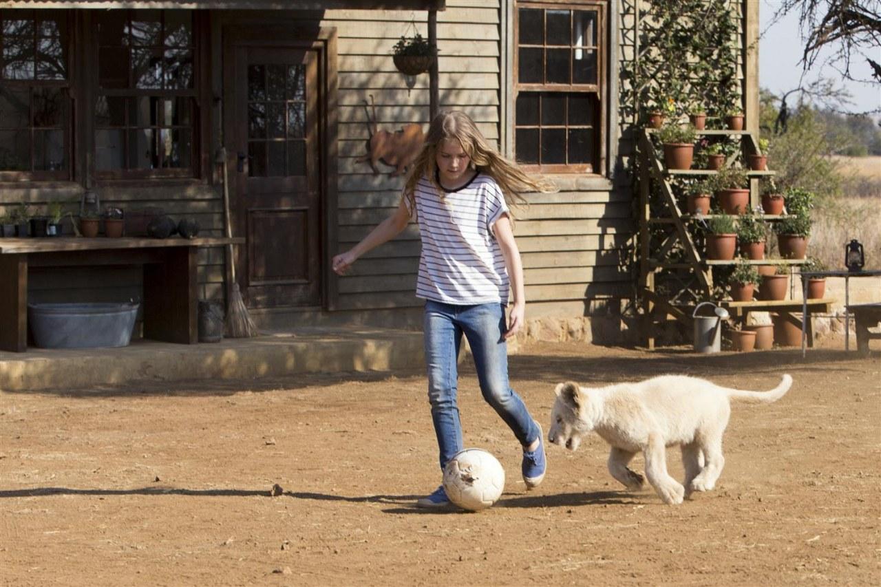 Mia und der weiße Löwe - Bild 5