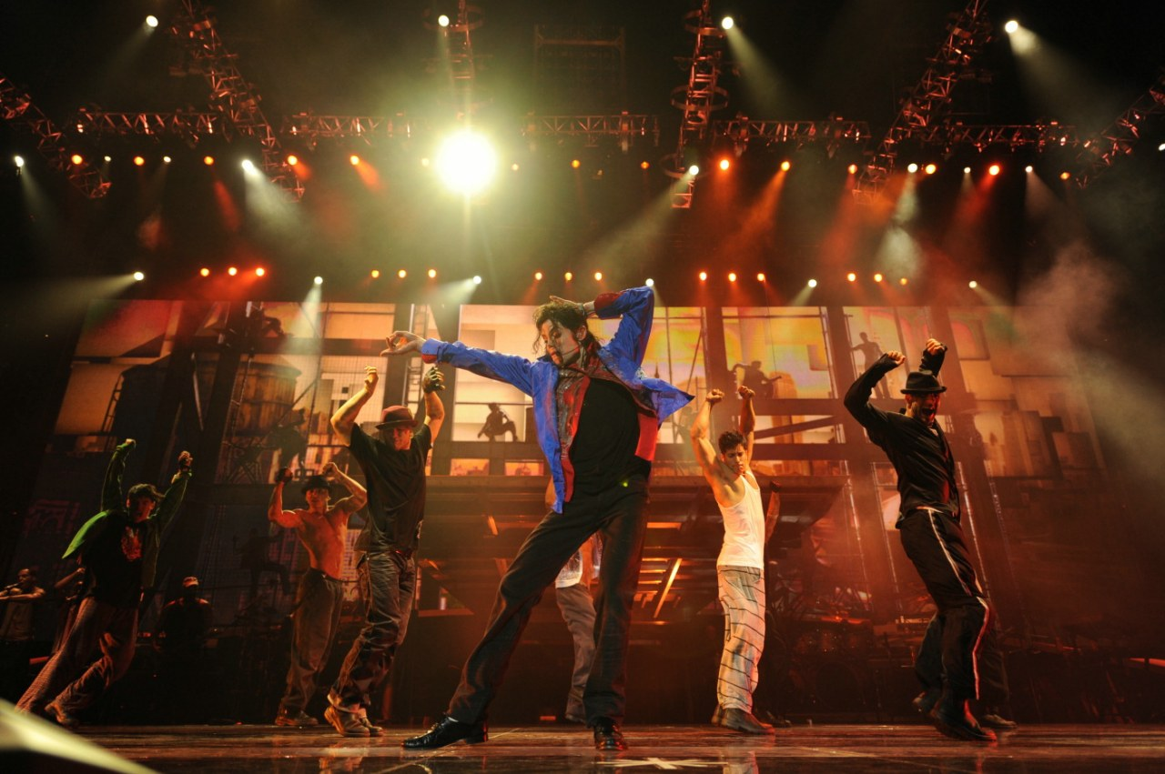 Michael Jackson's This Is It - Bild 2