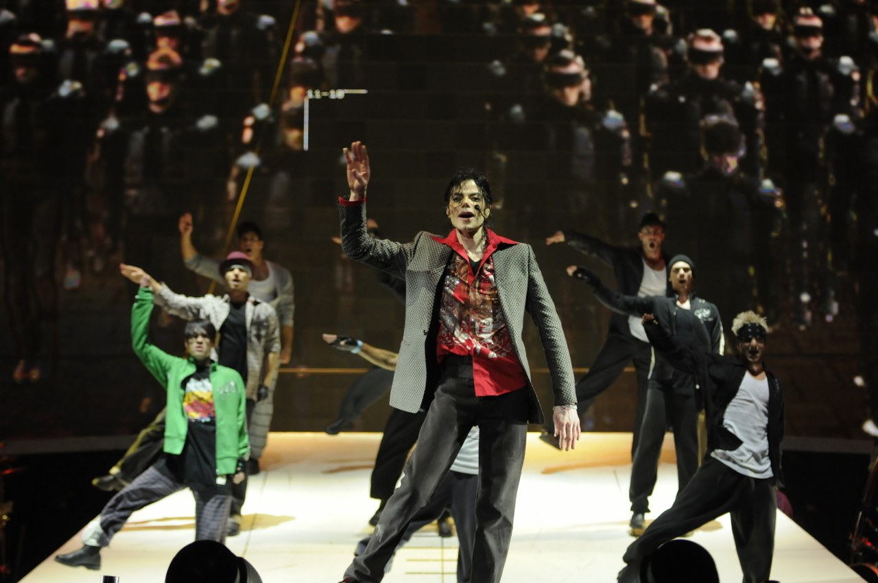 Michael Jackson's This Is It - Bild 4