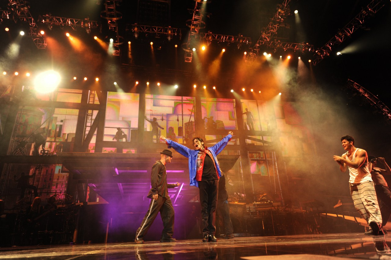 Michael Jackson's This Is It - Bild 5
