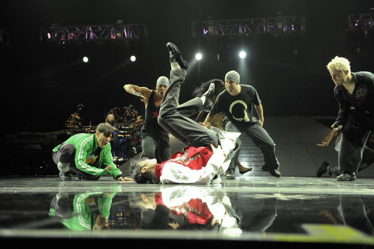 Michael Jackson's This Is It - Bild 8