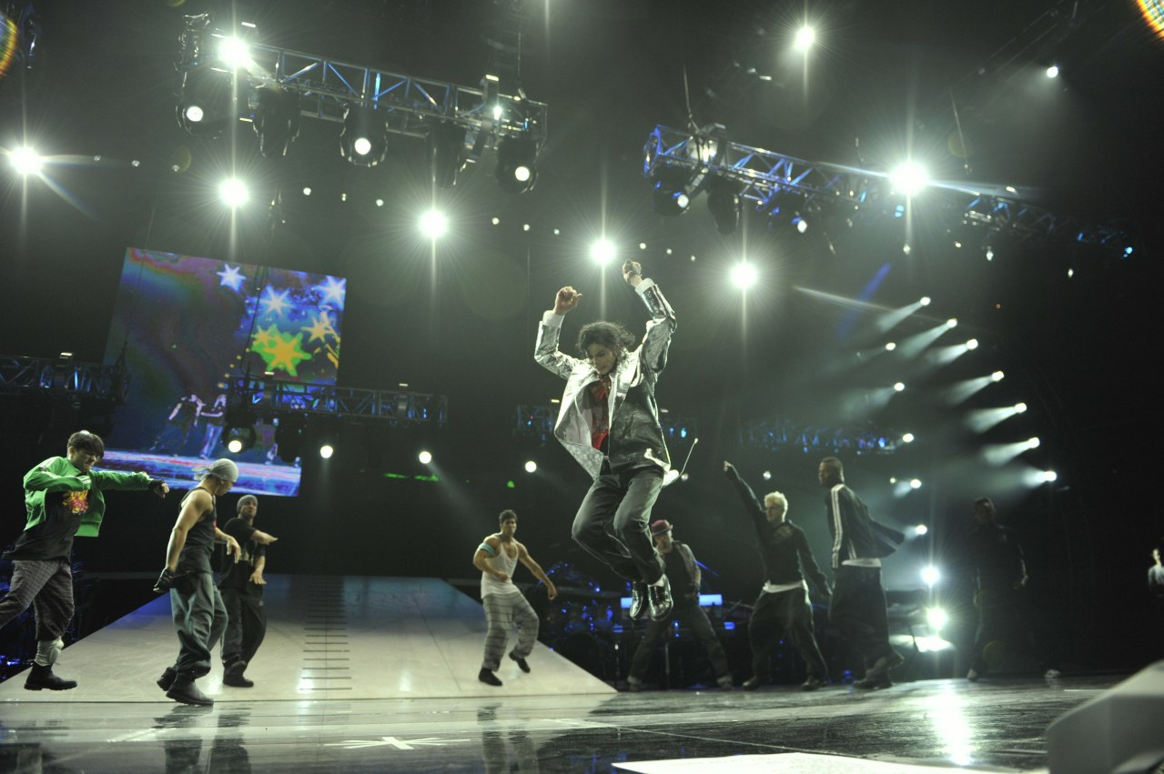 Michael Jackson's This Is It - Bild 10