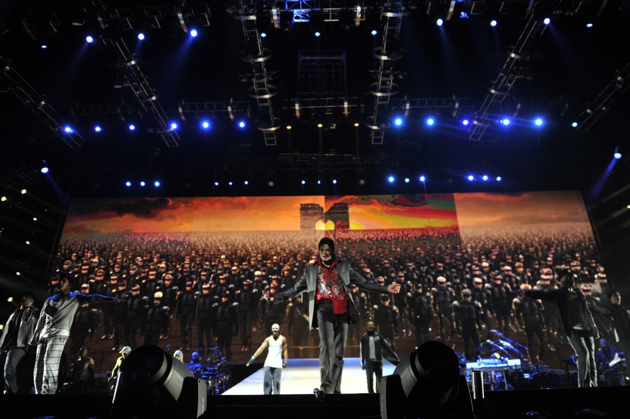Michael Jackson's This Is It - Bild 11