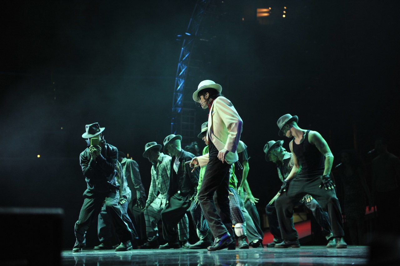 Michael Jackson's This Is It - Bild 12