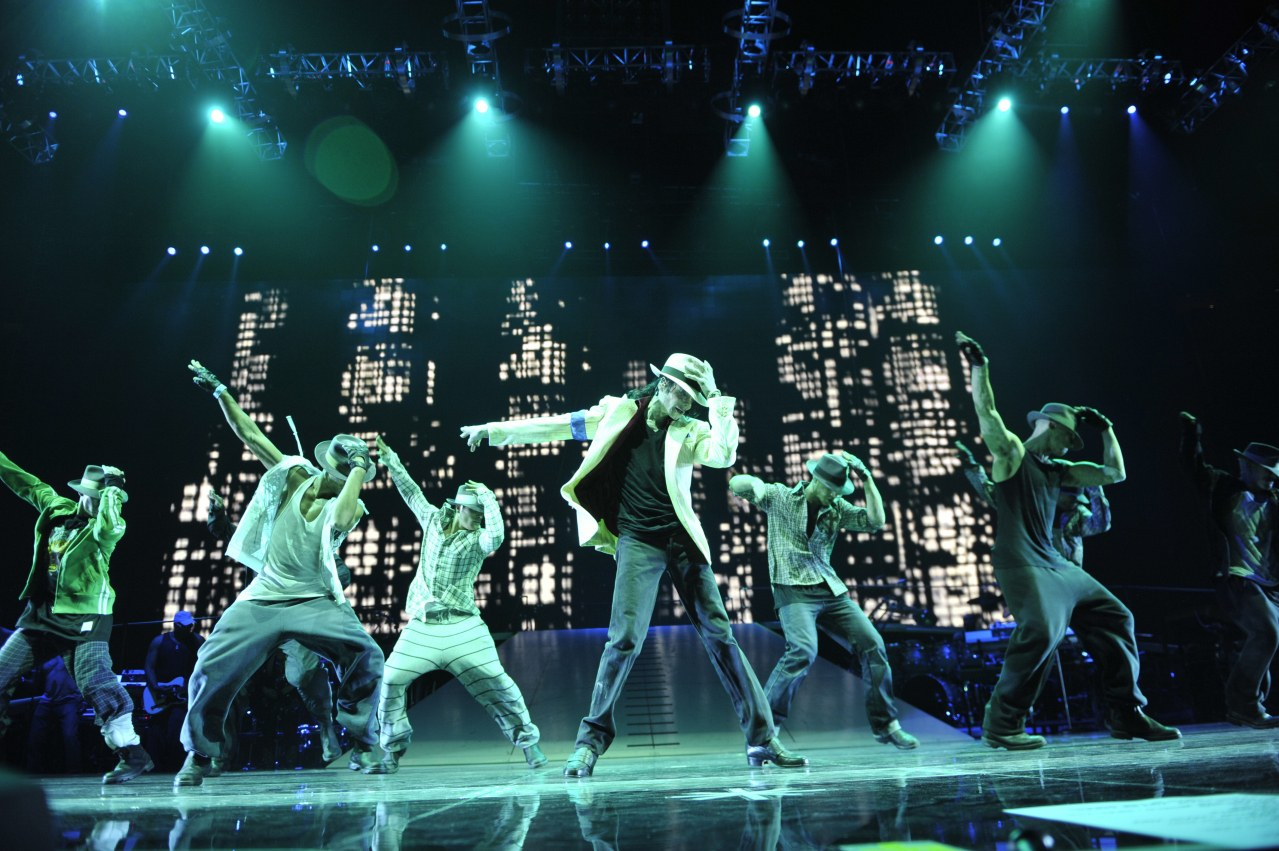 Michael Jackson's This Is It - Bild 13