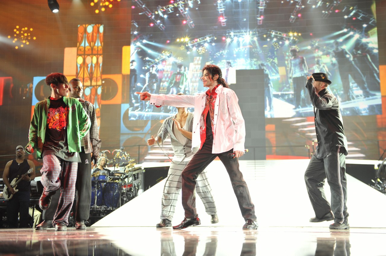 Michael Jackson's This Is It - Bild 14