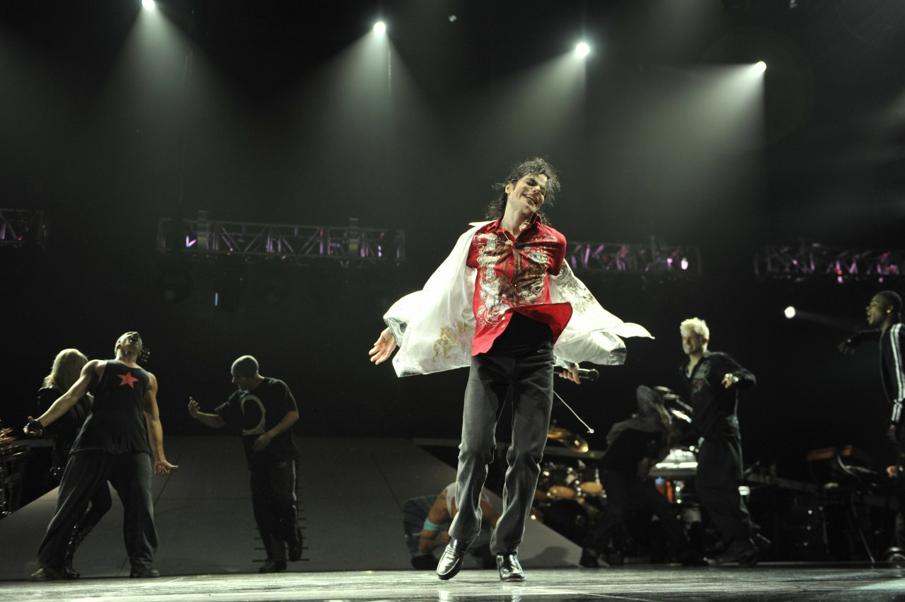 Michael Jackson's This Is It - Bild 16
