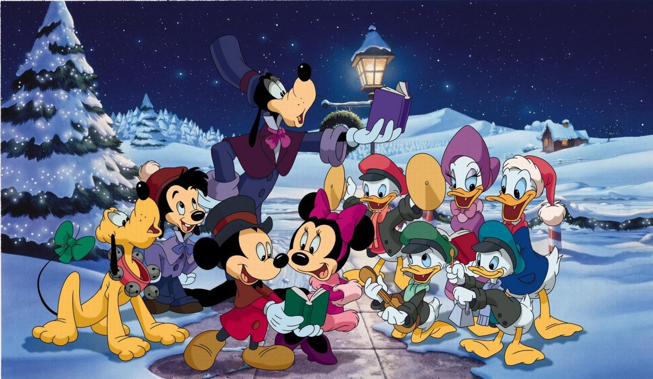 Mickey's Once Upon a Christmas | Cinestar