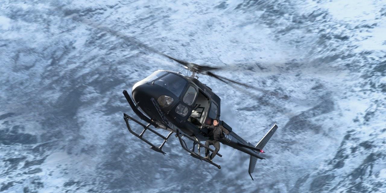 Mission: Impossible - Fallout - Bild 3