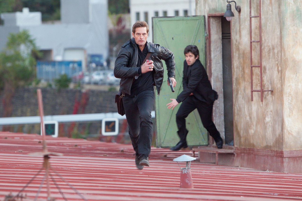 Mission: Impossible - Phantom Protokoll - Bild 4