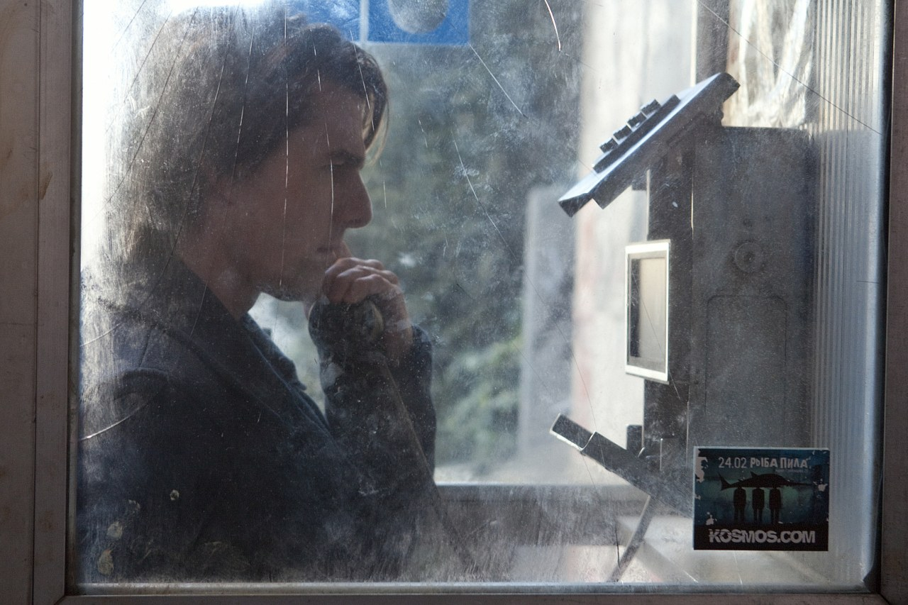 Mission: Impossible - Phantom Protokoll - Bild 15