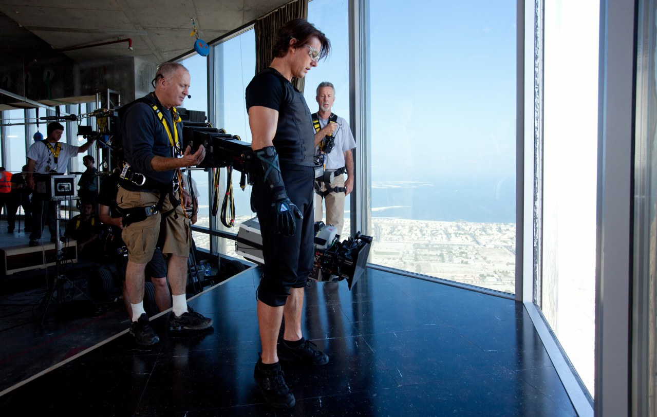 Mission: Impossible - Phantom Protokoll - Bild 19