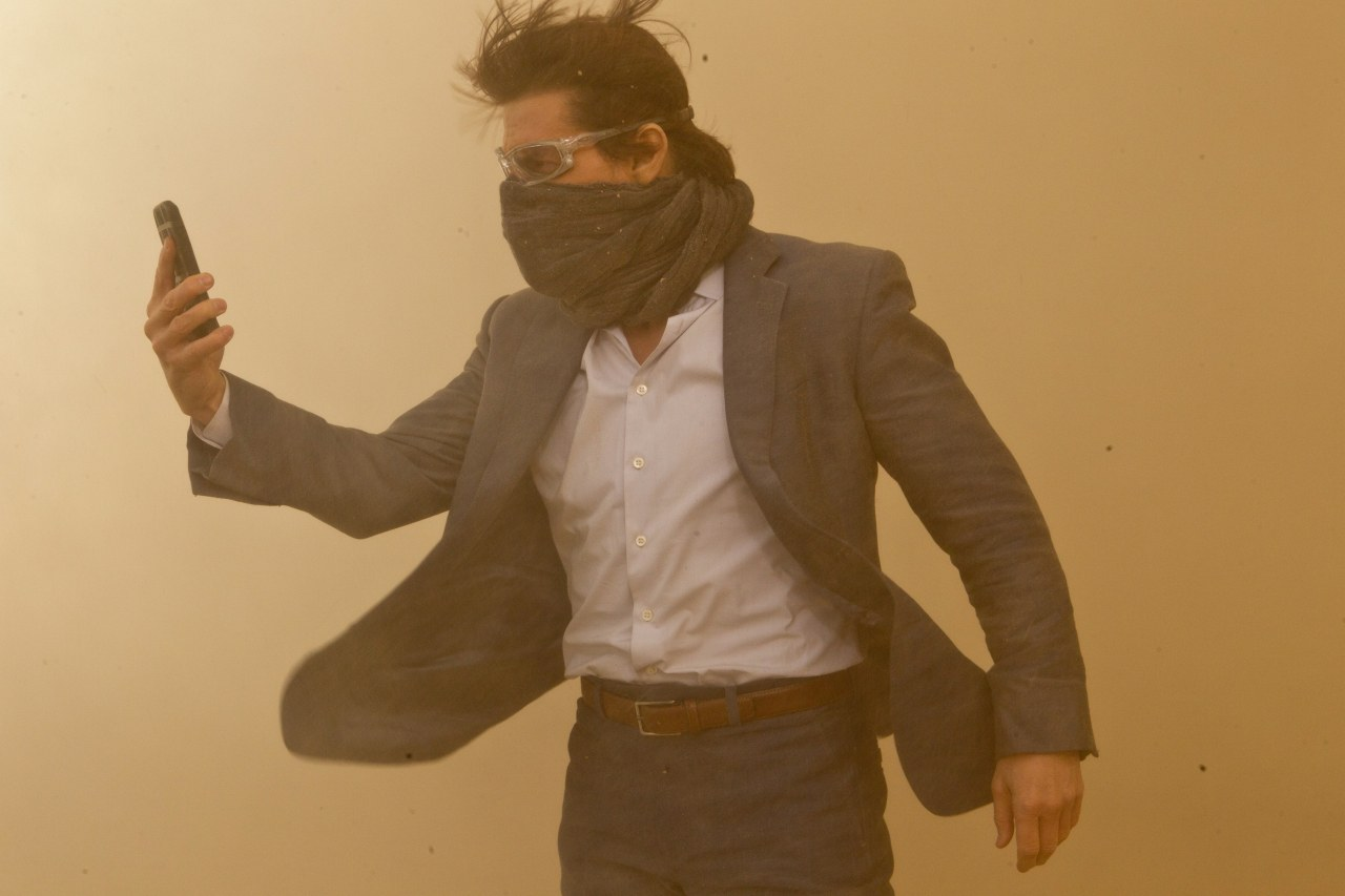 Mission: Impossible - Phantom Protokoll - Bild 21