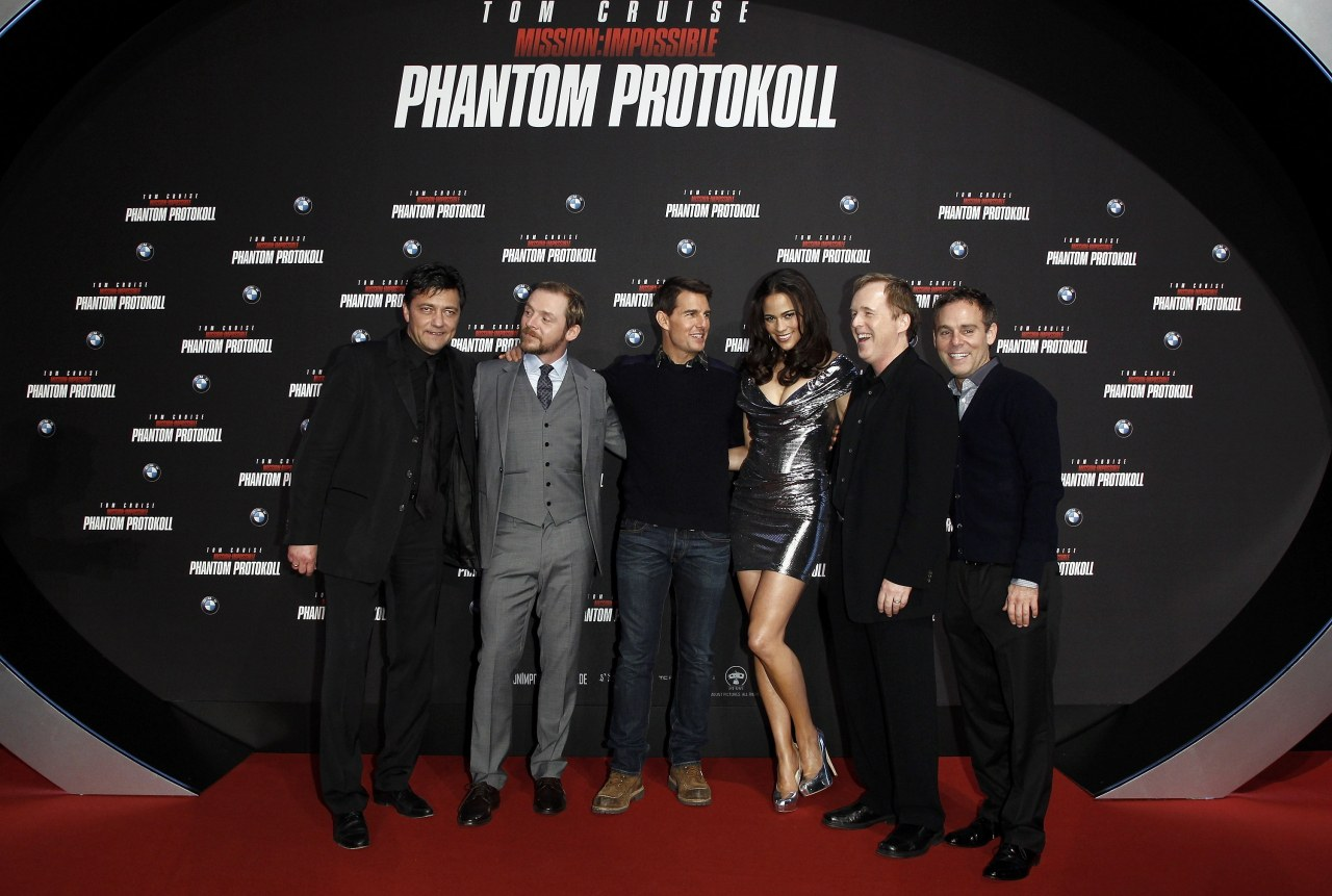 Mission: Impossible - Phantom Protokoll - Bild 22