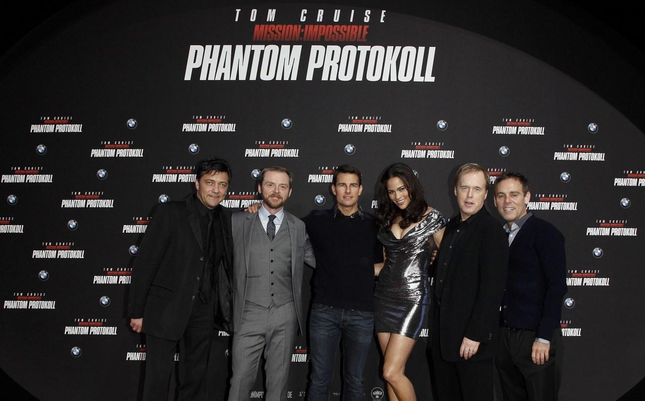 Mission: Impossible - Phantom Protokoll - Bild 31