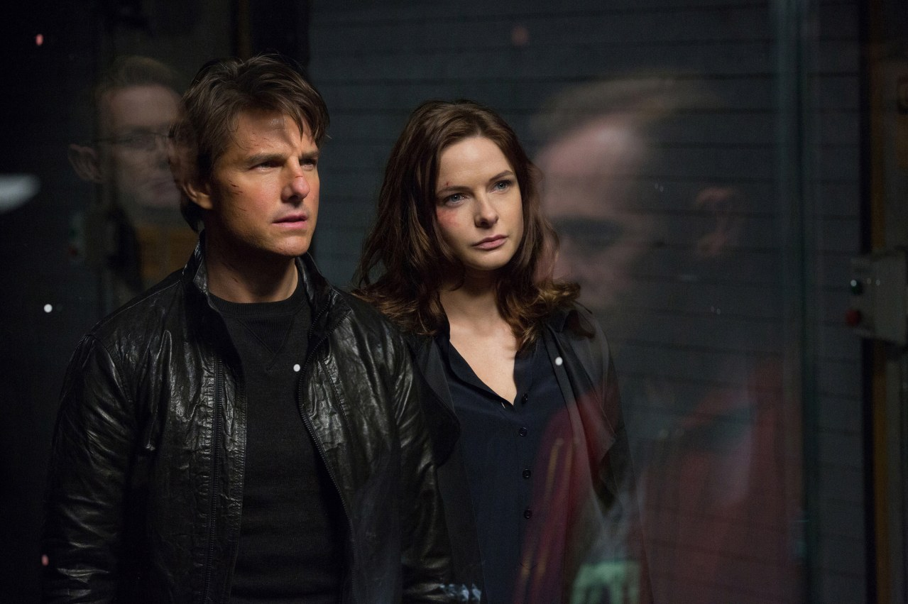 Mission: Impossible - Rogue Nation - Bild 1