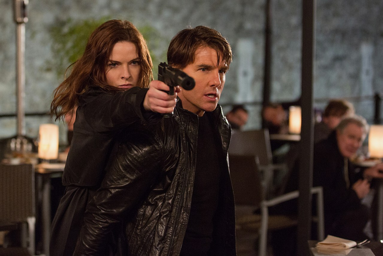 Mission: Impossible - Rogue Nation - Bild 2