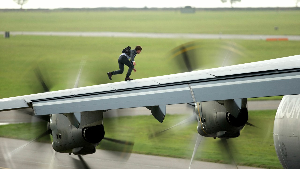 Mission: Impossible - Rogue Nation - Bild 3