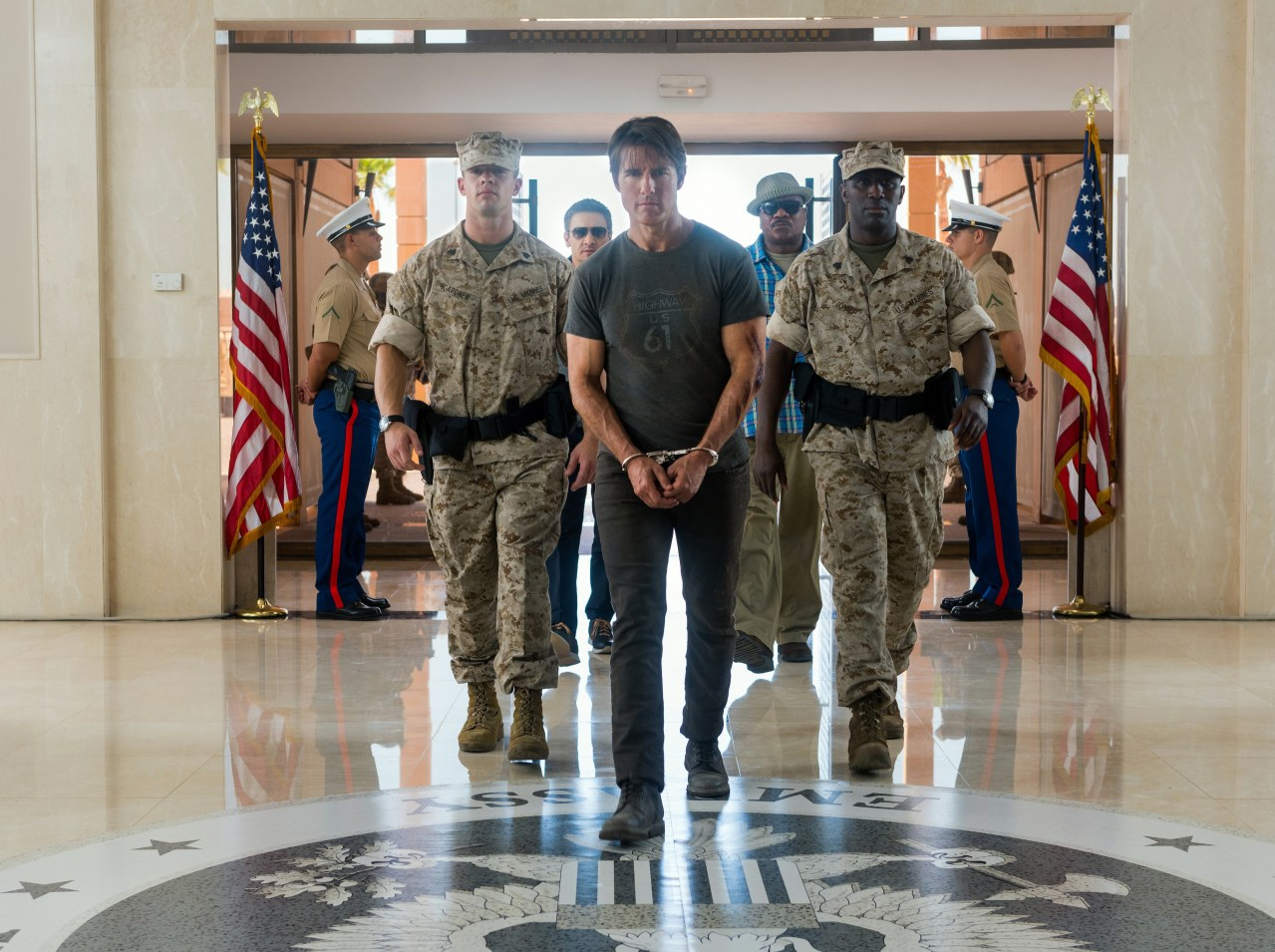 Mission: Impossible - Rogue Nation - Bild 4