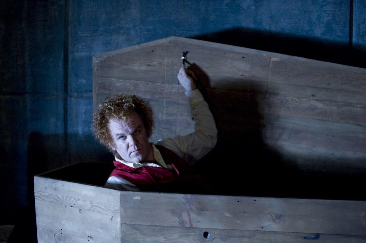 Mitternachtszirkus - Willkommen in der Welt der Vampire - Bild 3