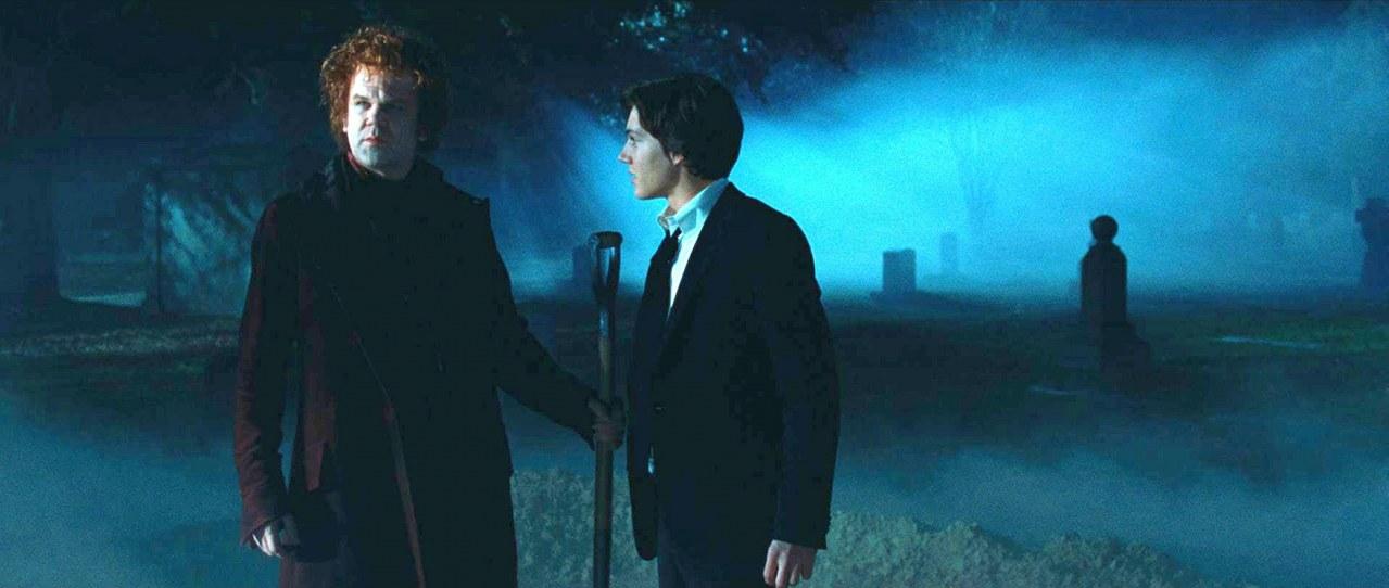 Mitternachtszirkus - Willkommen in der Welt der Vampire - Bild 6