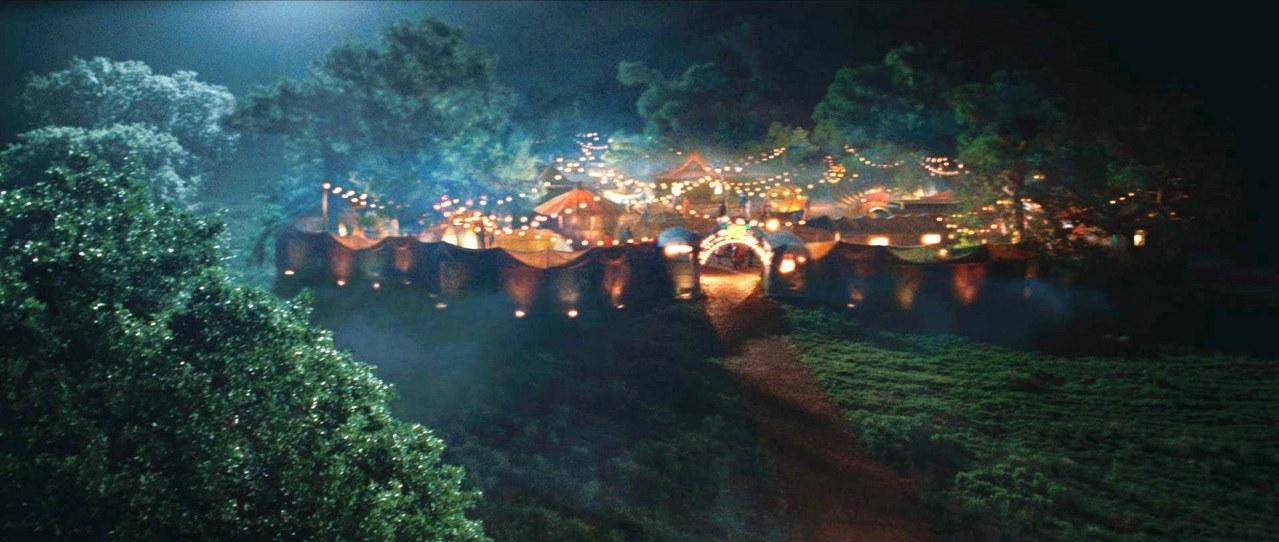 Mitternachtszirkus - Willkommen in der Welt der Vampire - Bild 7