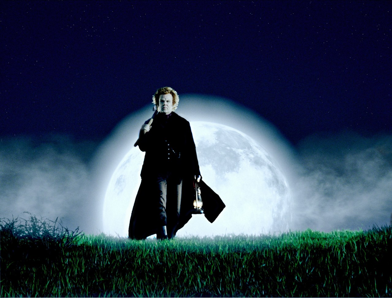 Mitternachtszirkus - Willkommen in der Welt der Vampire - Bild 12