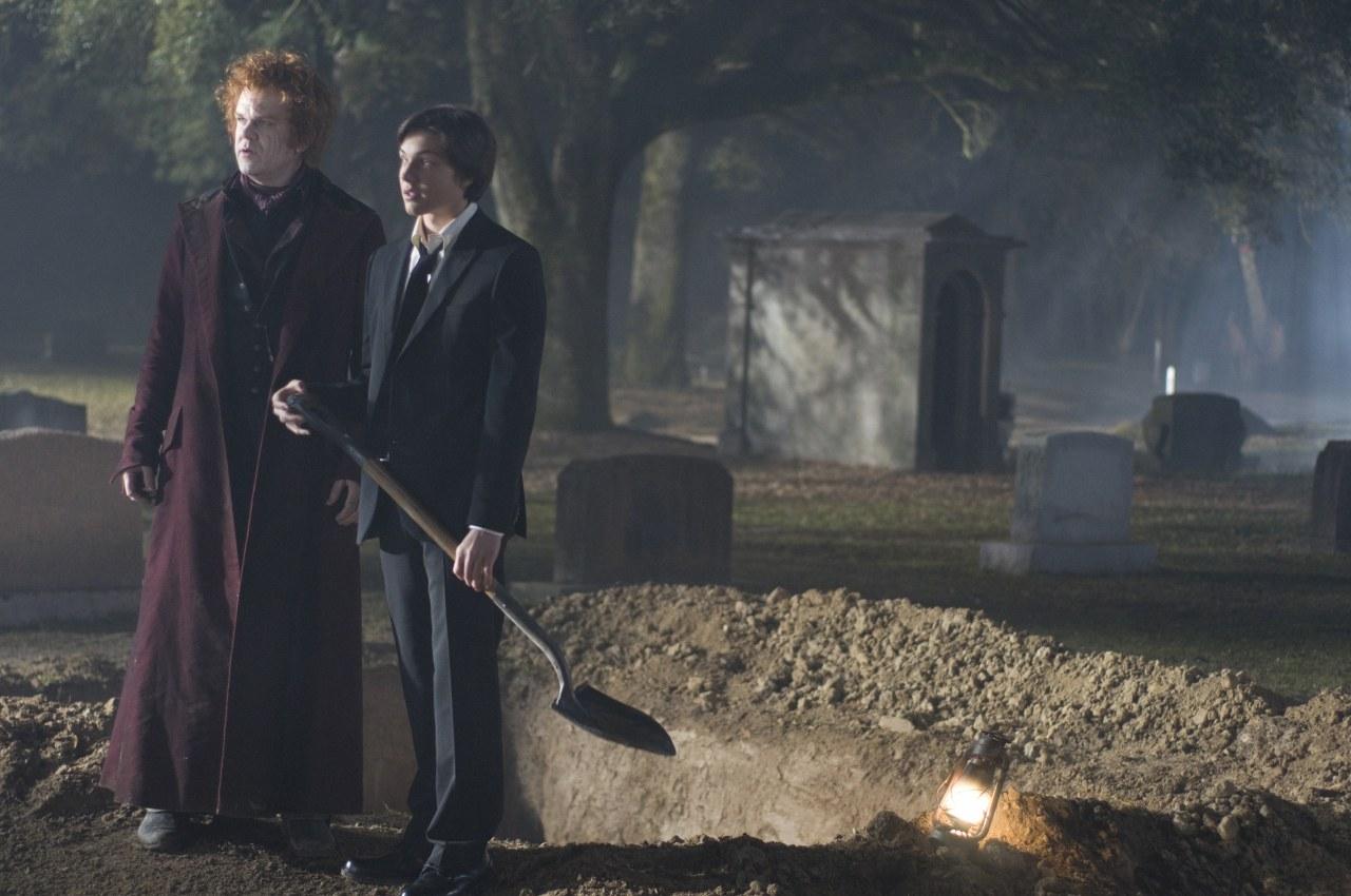 Mitternachtszirkus - Willkommen in der Welt der Vampire - Bild 13