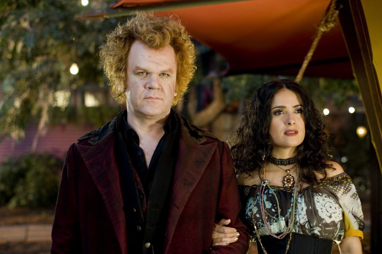 Mitternachtszirkus - Willkommen in der Welt der Vampire - Bild 17