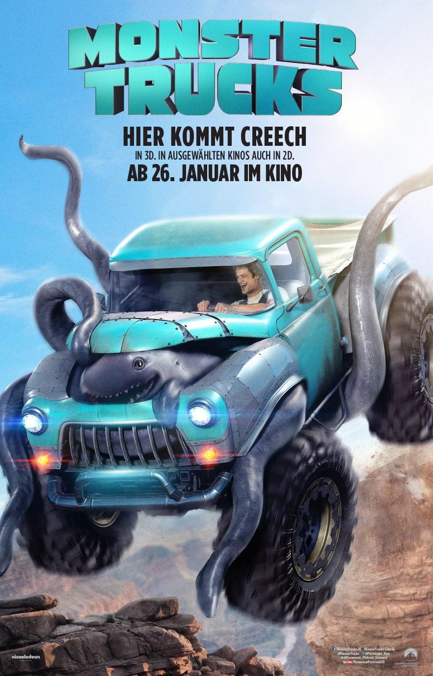 Monster Trucks - Bild 1