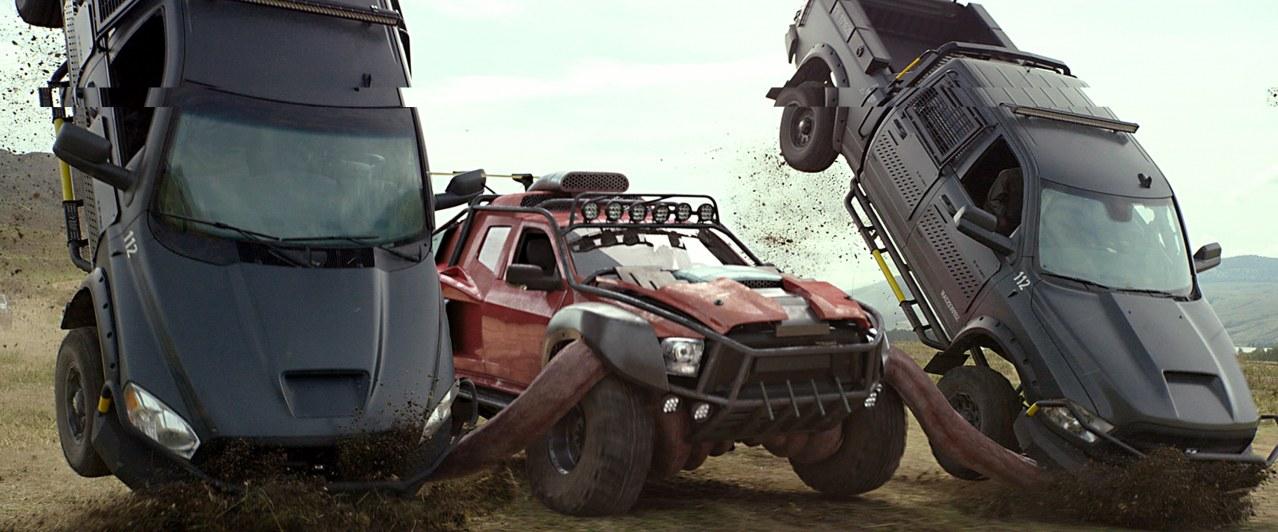 Monster Trucks - Bild 6