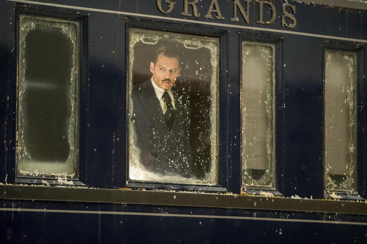 Mord im Orient Express - Bild 1
