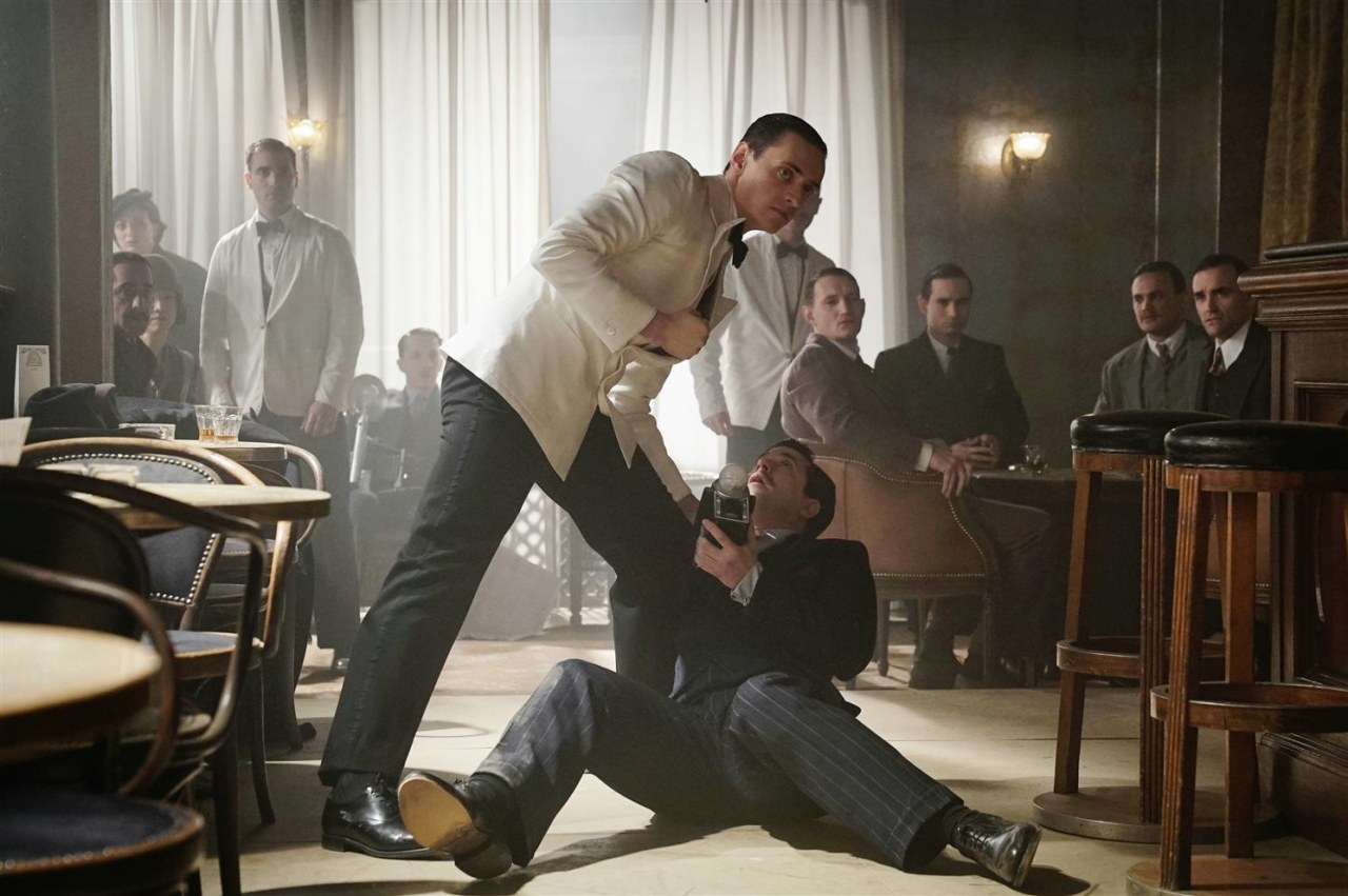 Mord im Orient Express - Bild 2
