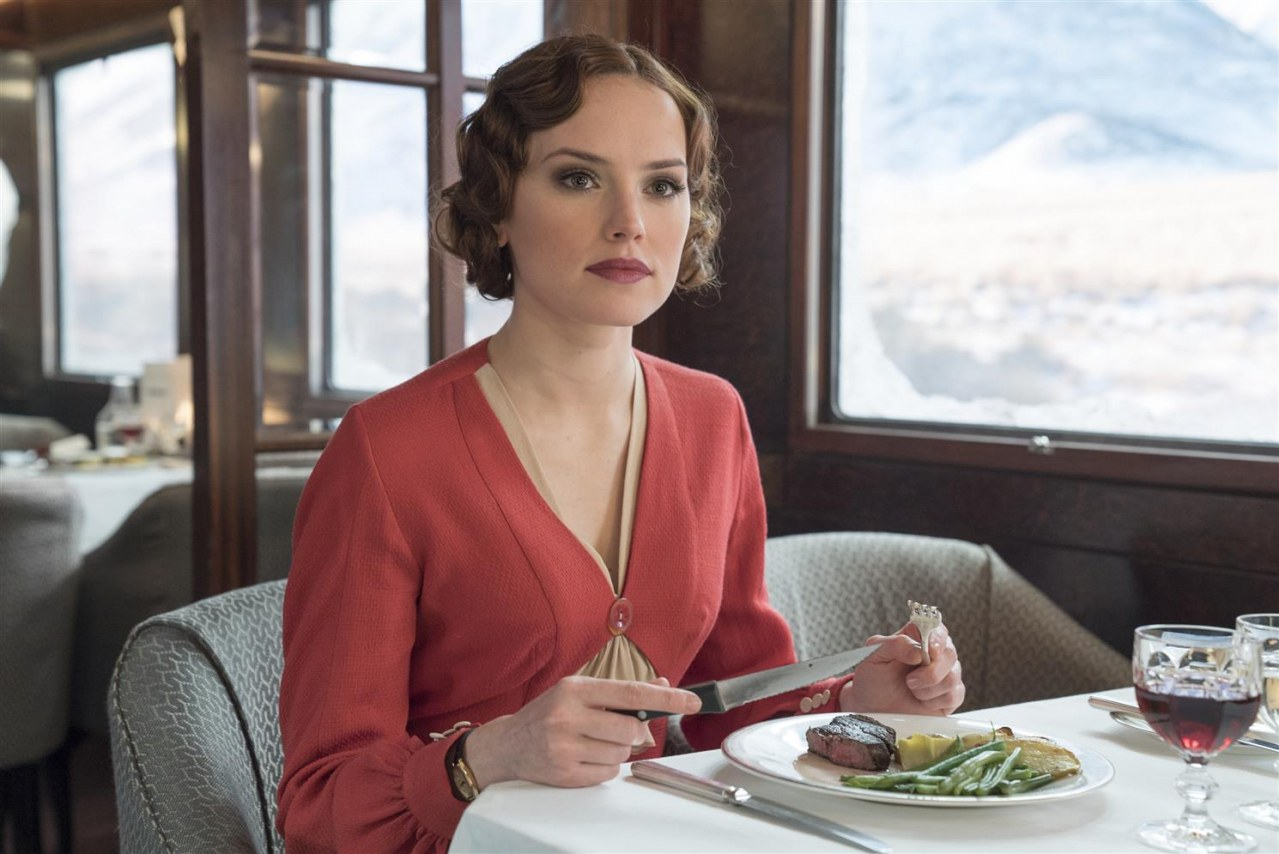 Mord im Orient Express - Bild 3