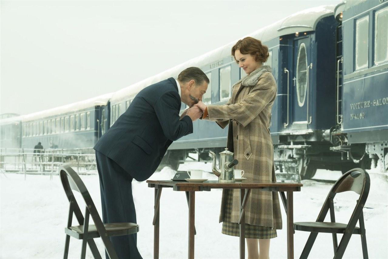 Mord im Orient Express - Bild 5