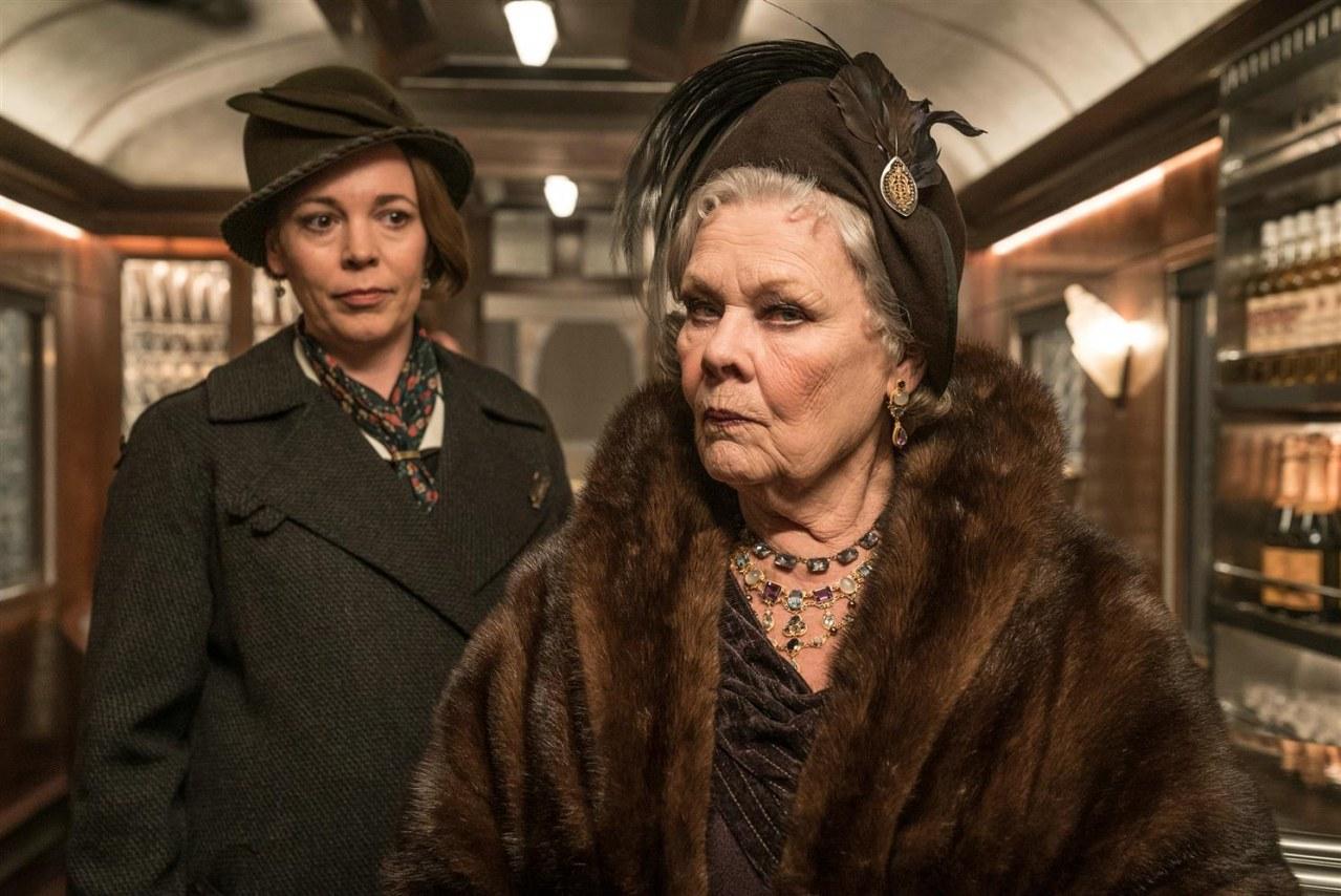 Mord im Orient Express - Bild 8