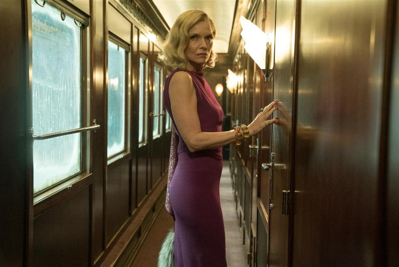 Mord im Orient Express - Bild 9